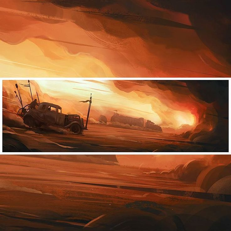 "If you are at Wondercon this weekend, head over to @herocomplexgallery at booth #2203 for this exclusive Mad Max: Fury Road print. 12"" x 36"" landscape giclle print for $45.  #prints #filmposter #madmax #madmaxfuryroad #landsacpe #giclee #gicleeprint #movieposter #herocomplexgallery"