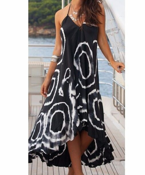 Cheap cover-ups, Buy Quality cover-ups & beach dresses Directly from China Suppliers:2018 Pop Women Cover Up Summer Halter Beach Dresses Long Dress Sundress Swimwear Beachwear Cover-ups