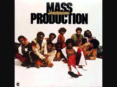 Mass Production  -  Firecracker!!...I bought this album just for this one song. I love it!!