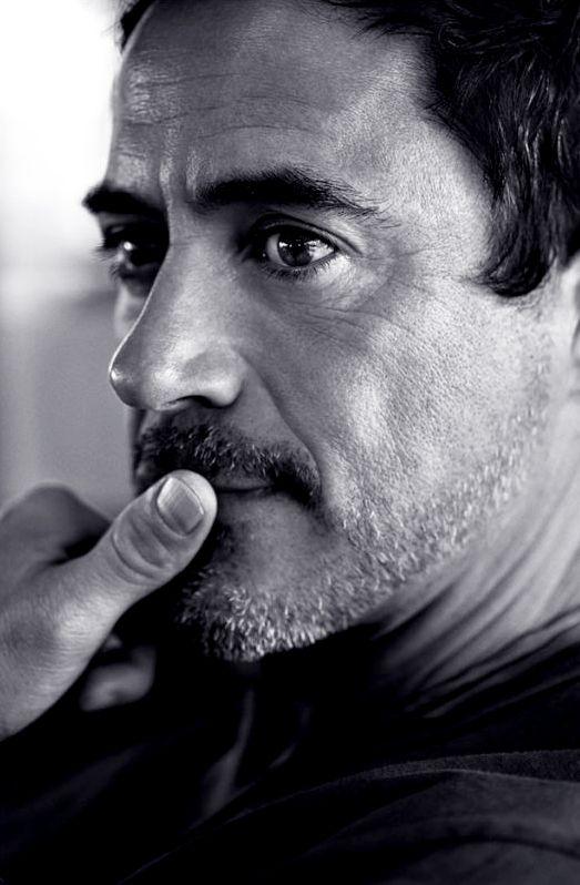This guy...Robert Downey Jr...hands down my favorite.