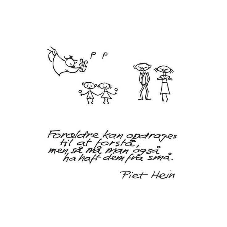 Piet Hein -  Gruk.