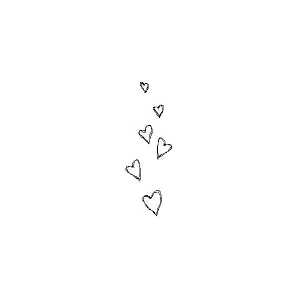 Hearts image by lins_day08 on Photobucket ❤ liked on Polyvore featuring fillers, hearts, backgrounds, doodles, drawings, quotes, text, effects, textures and borders