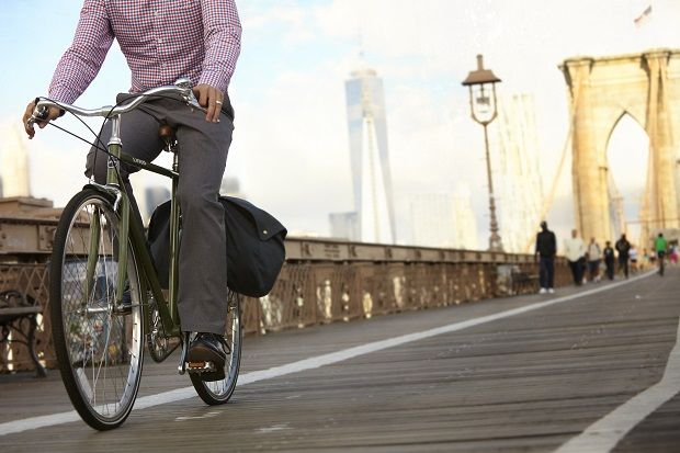 Travel Gear Giveaway - Mens Pants | The Travel Tart Blog