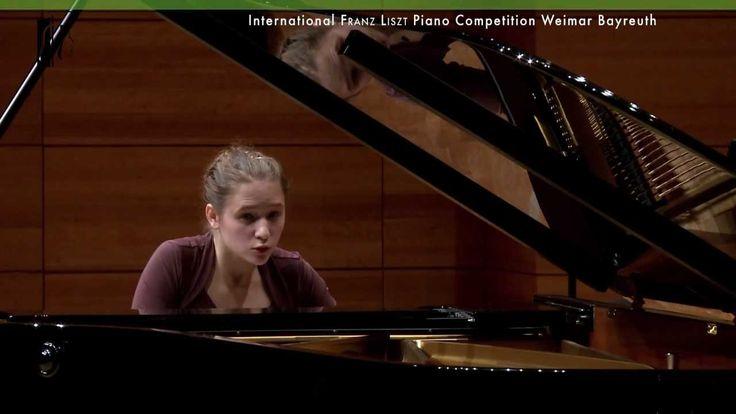 Marina Yakhlakova plays Franz Schubert / Franz Liszt: Der Erlkönig - Pia...
