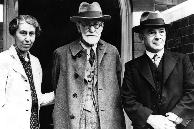 Sigmund Freud: His Remarkable Life, Theories, & Legacy
