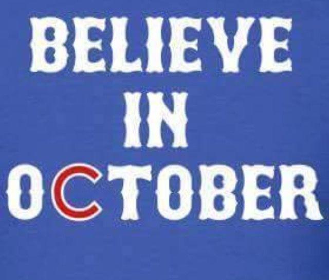 Go Cubs!!