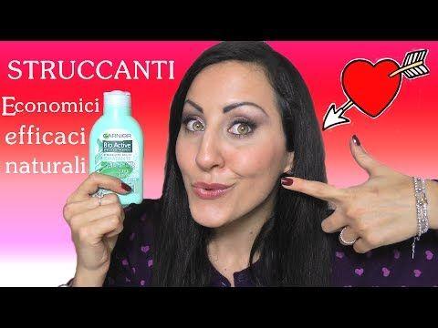 Carlitadolce Blog / Cosmetici naturali e bellezza fai da te : ACQUA MICELLARE STRUCCANTE con solo 3 Ingredienti !!!