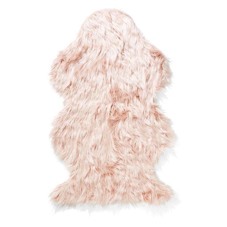 1000+ Ideas About Faux Fur Rug On Pinterest