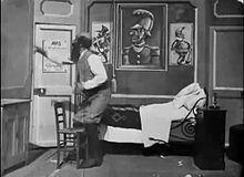 L'auberge ensorcelée - Directed by Georges Méliès.