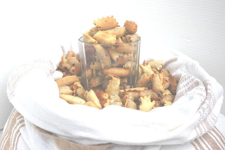 Печеньки-семечки с вкусом Раковых шеек - ПоЛЛевала я Лужайку
