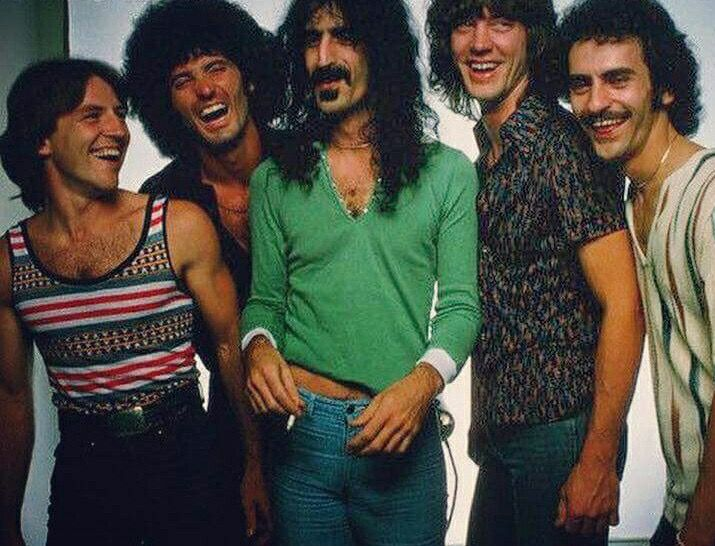 Zappa at his best