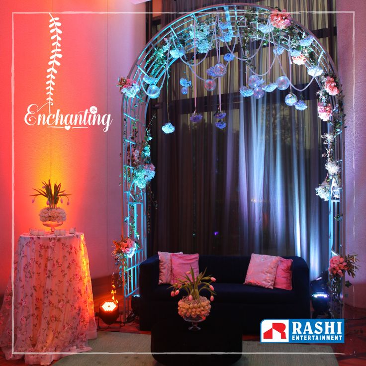 We specialize in creating thrilling experiences at #weddings and #corporate #events!