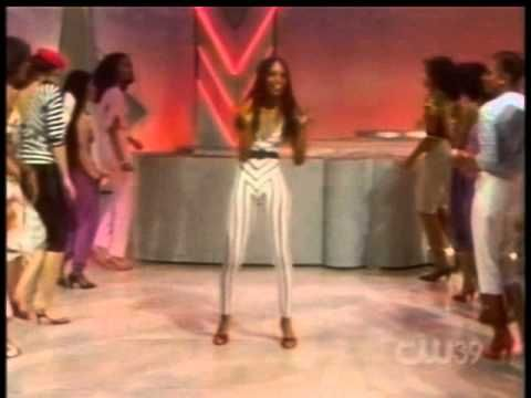 Soul Train Line Give It To Me Baby Rick James - YouTube