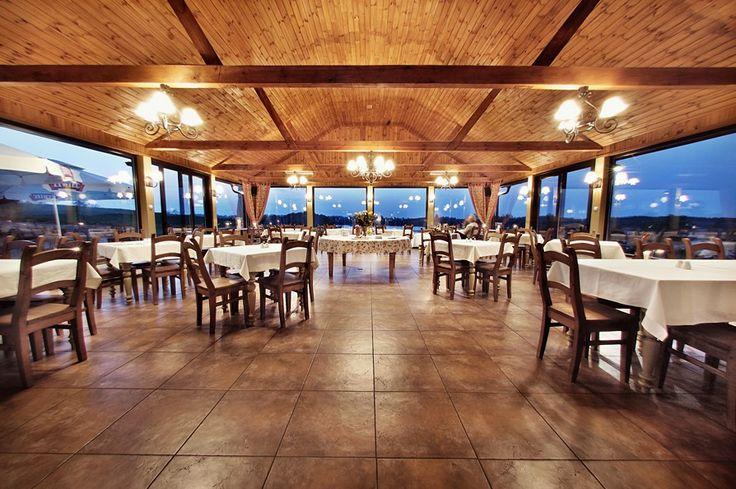 Hotel Siedlisko Morena - Stare Juchy - Polska, #restaurant, #hotel, #design, #Poland