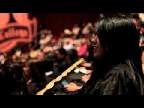 The Grad Experience!  http://www.sprottshaw.com/ #graduation #college #school