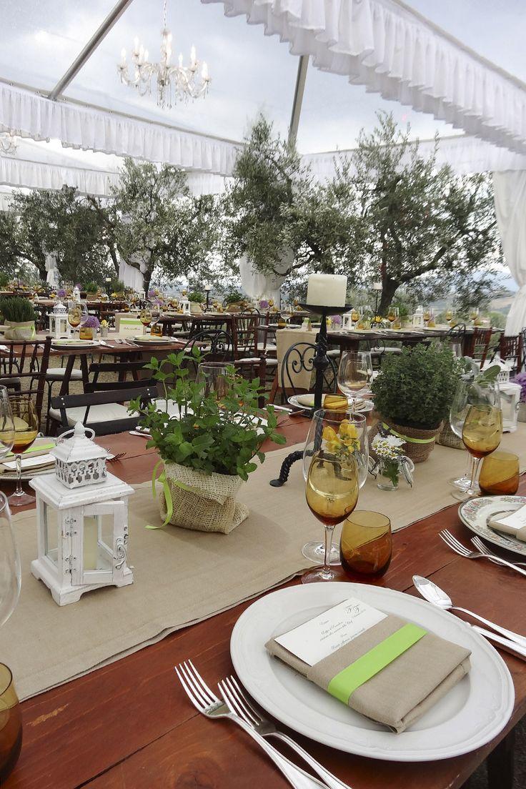 Allestimenti per matrimoni allestimento tavola per for Tableau style shabby chic