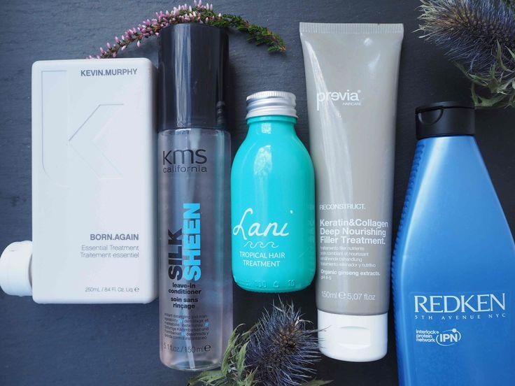 Beautyprodukte, Haaröl, Lani, Bare Minds, Beautymagazin, Shampoo, Redken, KMS