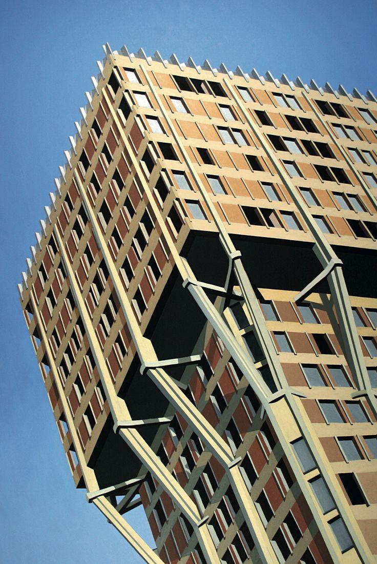 Torre, Marco Petrus, 2009, courtesy Italian Factory, Milano