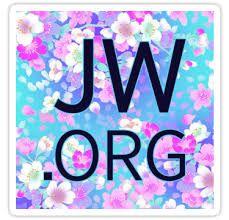 Картинки по запросу logo jw.org