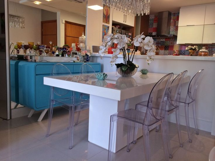 decoracao laca branca : decoracao laca branca:1000+ ideas about Mesa De Jantar Branca on Pinterest