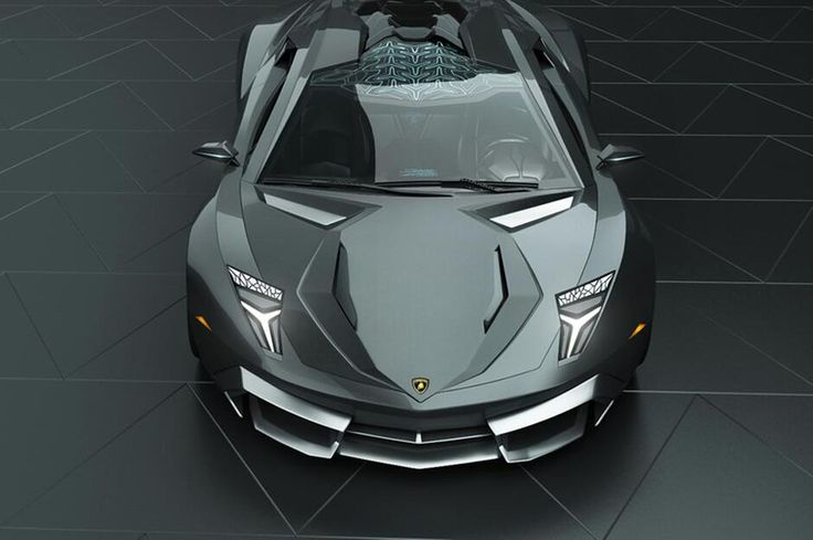 Lamborghini Phenomeno LP 990-4