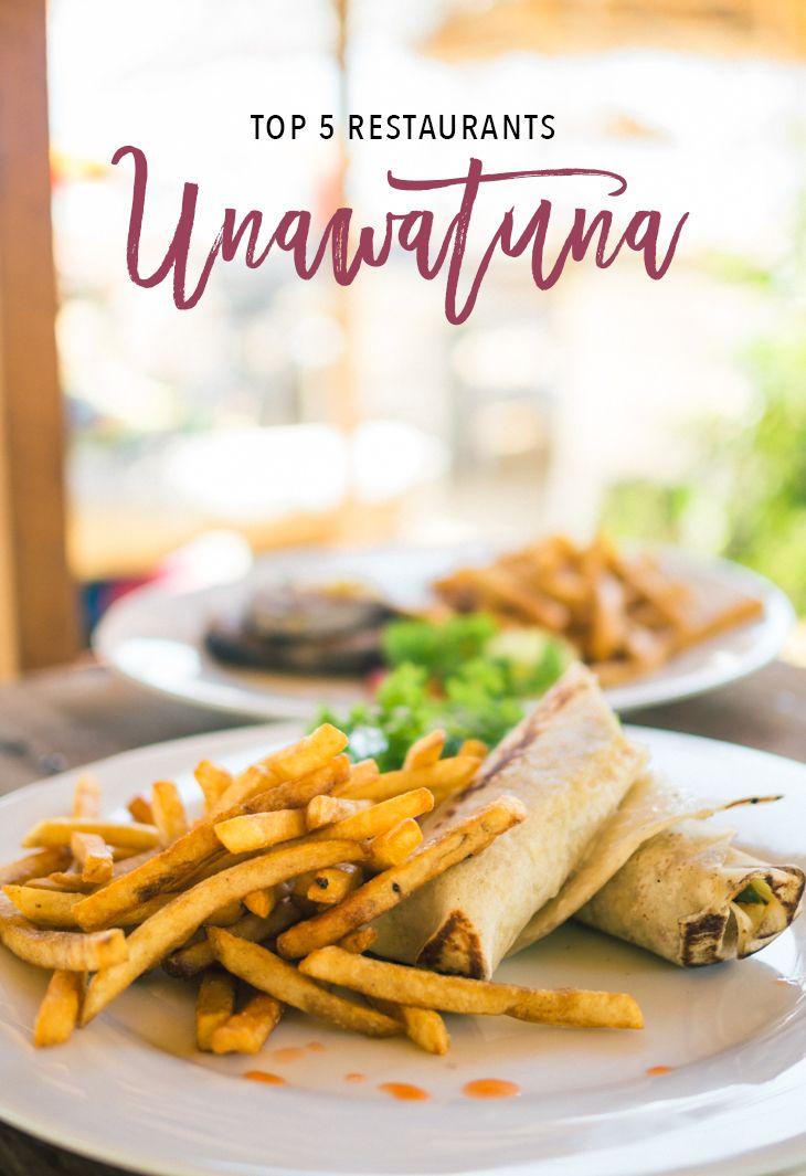 The 5 best restaurants in Unawatuna, Sri Lanka