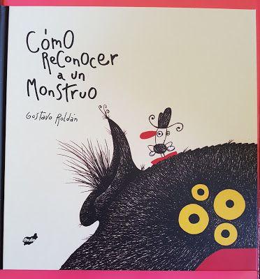 Coleccionando cuentos: Cómo reconocer a un monstruo