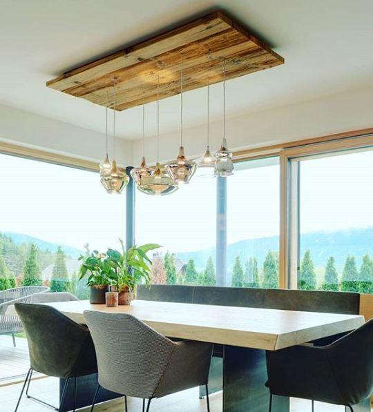 #Tischbeleuchtung #glass #wooden #interiordesign #quality #platinlux