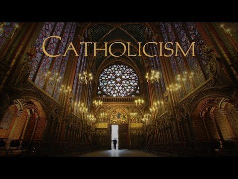 "A preview of the CATHOLICISM series, including highlights from all 10 episodes and the complete Episode 6: ""The Mystical Union of Christ and the Church."" Ple..."