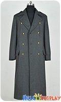 Captain Jack Harkness Coat $139
