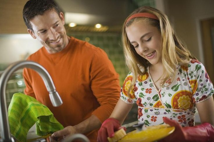 50 Chores Your Teen Can Handle (and Why You Should Let Them)