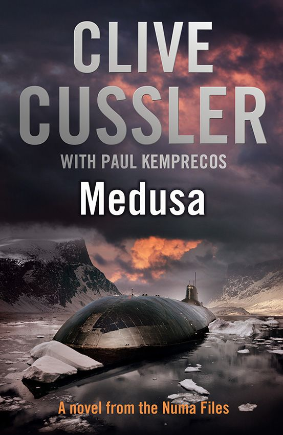 Medusa - a Clive Cussler novel in the NUMA Files series ...