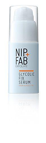 Nip+Fab Glycolic Fix Serum 1.0 Fl oz  //Price: $ & FREE Shipping //     #hair #curles #style #haircare #shampoo #makeup #elixir