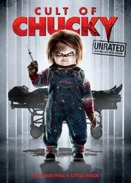 Cult of Chucky Synopsis: Confined to an asylum for the criminally insane for the past four years, Nica Pierce is erroneously convinced that she, not Chucky, murdered her entire family. But when her psychiatrist introduces ...