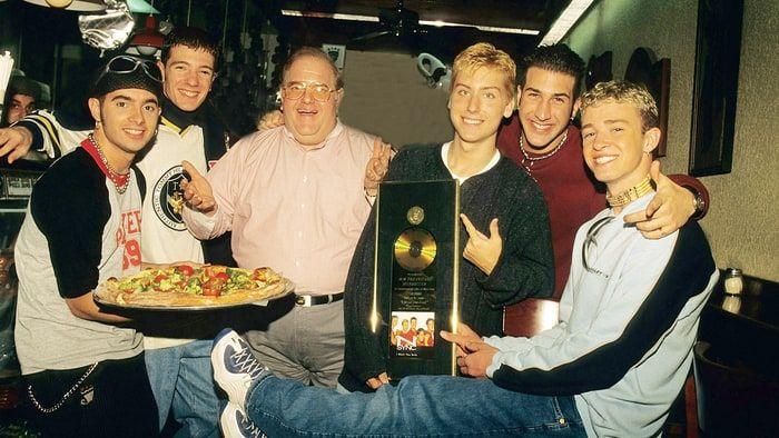 Lou Pearlman, Backstreet Boys, 'N Sync Svengali, Dead at 62 - Rolling Stone