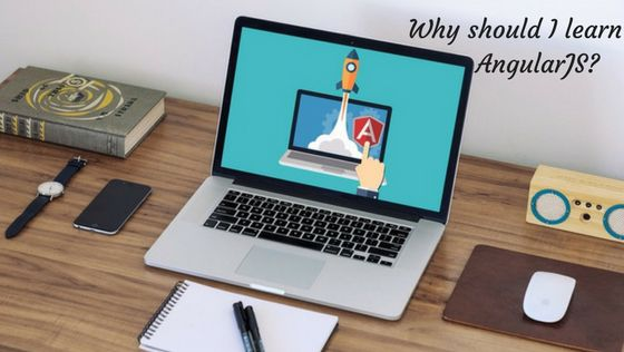 AngularJS is a JavaScript system intended for web engineers and fashioners, who look for more control over their web applications. Learn web development and build your career with the high salary package. http://www.campusselect.in/why-should-i-learn-angularjs/