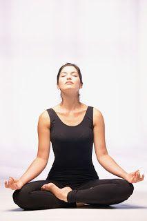 Yoga - Mutluluk Yogası