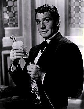 Gene Barry -- Bat Masterson (58 - 61)