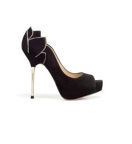 Chaussures de soirée Zara