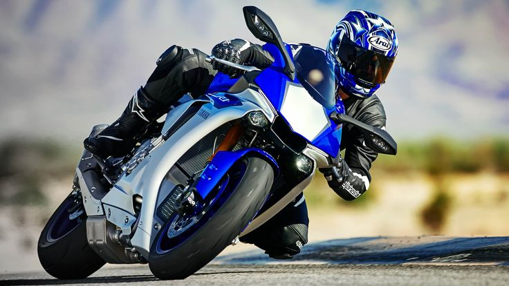 Everything you need to know about the all new 2015 Yamaha YZF-R1 and R1 M including the specifications.