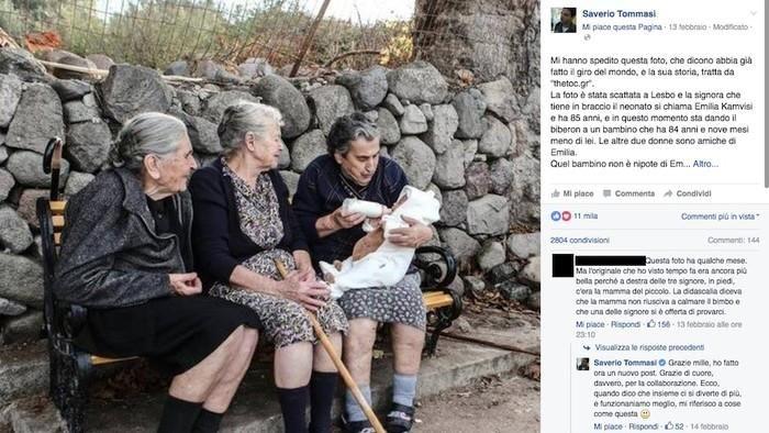 """""""Contro"""" Saverio Tommasi e un certo tipo di sinistra italiana"""