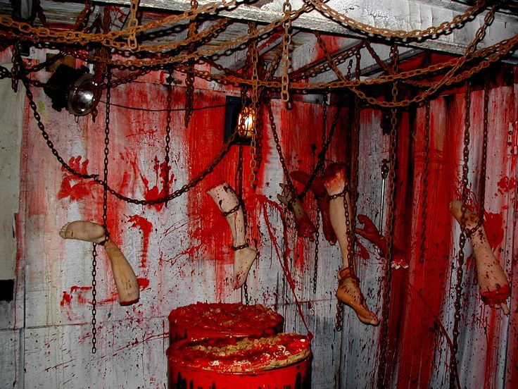 The 25 Best Halloween Haunted Houses Ideas On Pinterest Haunted
