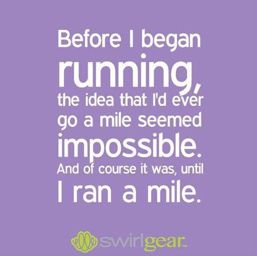 手机壳定制asics running shoes nimbus  Running Matters   Before I began running the idea that I   d ever go a mile seemed impossible And of course it was until I ran a mile