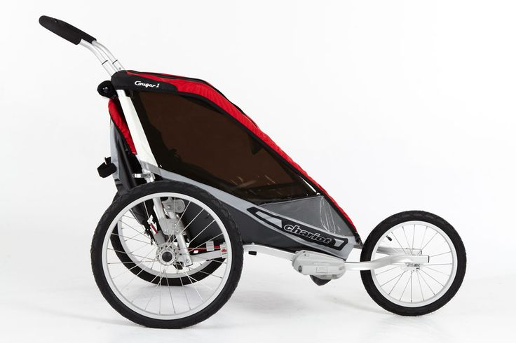 Mountain Buggy | Forget about the crib or the Diaper Genie. If you're a new parent, the most important purchase you'll make is a running stroller. Options abound, and while the selection can seem overwhelming, models are available to fit every runner, with every goal, training on every surface.