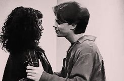 "When he grabbed Angela like this, and the world passed out for five seconds. | Community Post: 37 Times Shawn Hunter From ""Boy Meets World"" Was A Total Dreamboat"