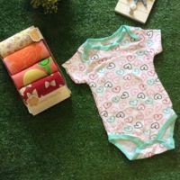 Jual jual perlengkapan bayi termurah - Jumper Carters 5in1 - Lintangmomsneed.babyshop | Tokopedia