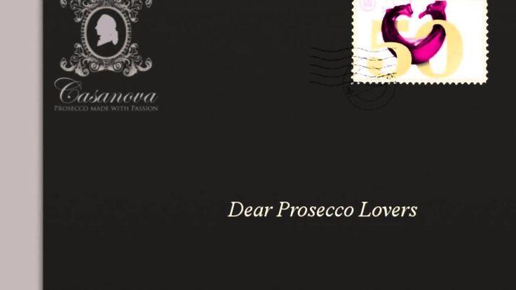 """""""50 Shades of Casanova"""" at Vinitaly 2016"""