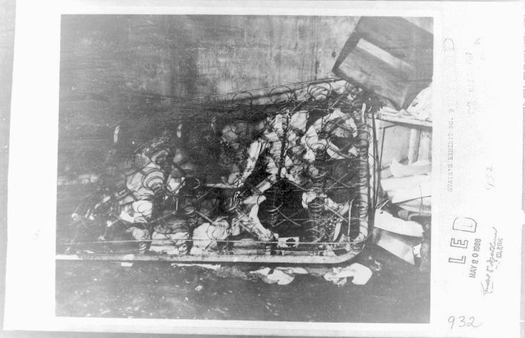 Actual Crime Scene Photos Of Sylvia Likens Crime scene pics !