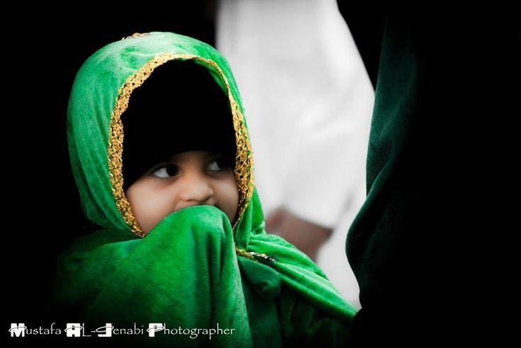 By: Mustafa Al Jenabi