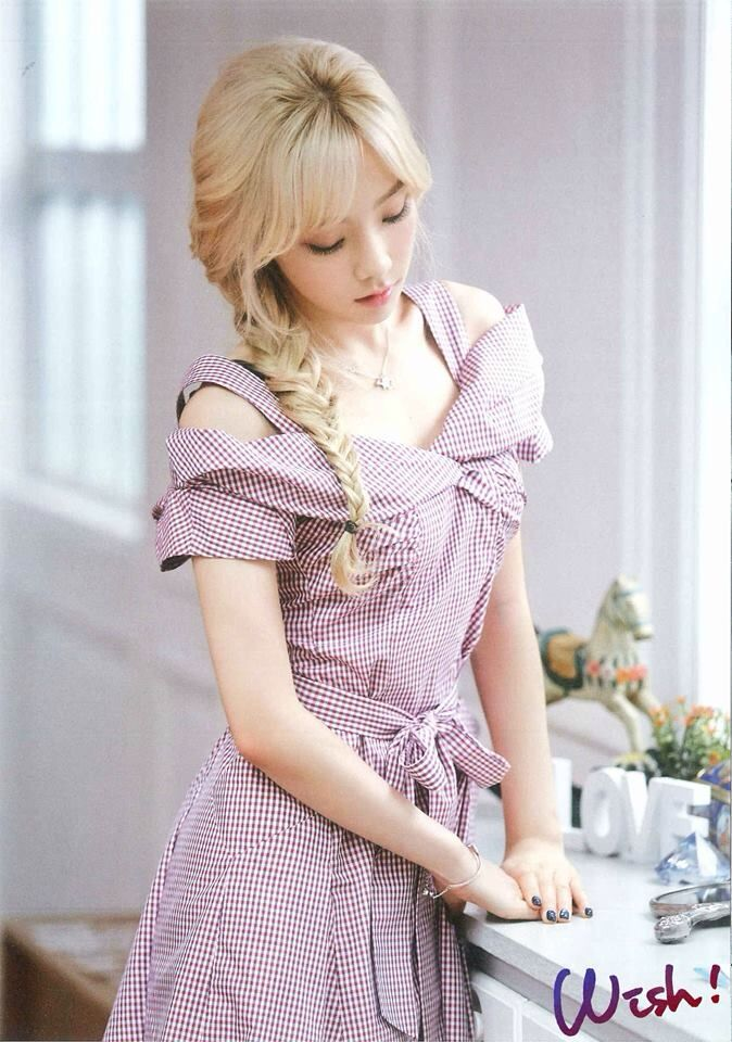 Kim Tae-yeon 태연 March 9, 1989  Jeonju, North Jeolla Province,South Korea Kpop Artist